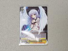 Weiss WeiB Schwarz Angel Beats! Angel Wings, Kanade AB/W31-E005R RRR