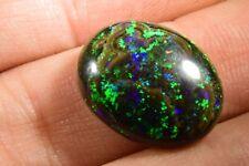 Gorgeous!! Australian Genuine Andamooka Solid Opal 6.59Cts  Ready to set