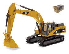 1/50 Caterpillar Cat 330D L Hydraulic Excavator Diecast Masters 85199 Vehicle To