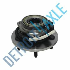 Front Wheel Bearing Hub for 97-00 Ford Expedition Lincoln Navigator (12mm Bolt)