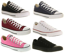 Converse All Star Chuck Taylor  Unisex Trainers Mens Trainer