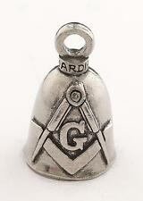 Masonic Guardian® Bell Motorcycle Harley Luck Gremlin Ride