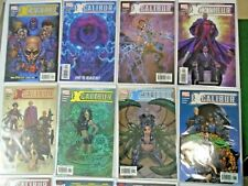 "Excalibur Runs ""Lot"" 32 Different, 8.0 VF (2004+2005)"
