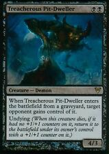 Treacherous pit-Dweller foil | nm | Avacyn restored | Magic mtg