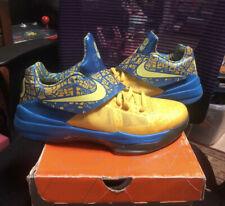 Nike KD 4 IV Scoring Title size 10 473679703 Used