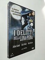 I DELITTI DELLA LUNA PIENA DVD - DVD EX NOLEGGIO