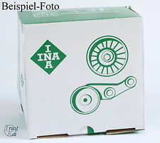 INA Spannrolle Spannarm für Keilrippenriemen für Mazda 3 5 6 MPV II 534 0295 10