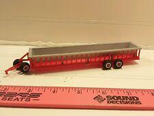 1/64 ertl custom meyer bunk cattle feeder wagon farm toy standi toys plastic