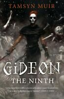 Gideon the Ninth, Hardcover by Muir, Tamsyn, Brand New, Free shipping in the US