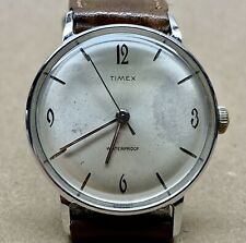 1963 Timex Marlin Man's Watch 20142463