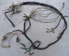 s l225 motorcycle wires & electrical cabling for honda cb100 ebay Volkswagen Tiguan Backup Light Wire Harnes at bakdesigns.co