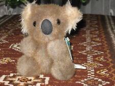 CA Toys Australia Sitting Koala Bear Plush