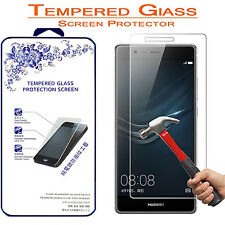 For Huawei Ascend P9 Plus Ballistics Tempered Glass Screen Protector 0.3mm 9H