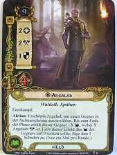 Lord of the Rings LCG - #082 argalad dt. - las ruinas hundidos