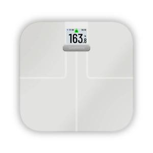 Garmin Index S2  Smart Scale Körperanalysewaage weiß