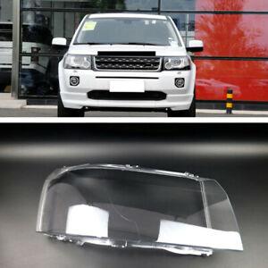 For Land Rover Freelander 2 2013-2015 Headlight Lens Cover Headlamp Shell Right
