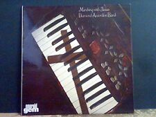 DIAMOND ACCORDIAN BAND  Marching With Jesus  LP     Lovely copy !!