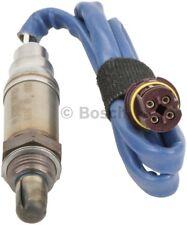 Oxygen Sensor  Bosch  15092