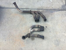EARLY 230SL Manifolds USED (127 142 05 05, 127 142 07 05)
