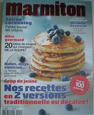 MARMITON N° 9 Magazine cuisine