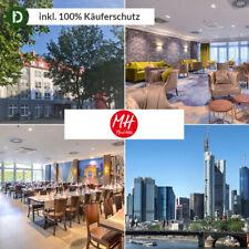 Frankfurt 3 Tage Städte-Reise Michel Hotel Maintal Hotel-Gutschein