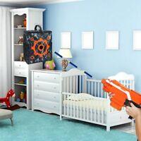 Kids Target Tasche Kinder Zieltasche Lagerung Tragen Equipment Tasche fuer Ne OE