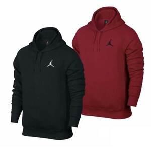 Nike Air Jordan Flight Fleece Herren Hoodie Pullover Basketball Pullover Hooded