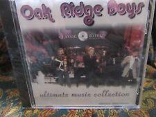 "Oak Ridge Boys, ""Ultimate Music Collection"" (CD)"