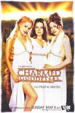 CHARMED (TV) Movie POSTER 11x17 Shannen Doherty Holly Marie Combs Alyssa Milano
