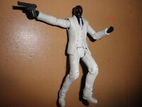 BATMAN ARKHAM ORIGINS game villain BLACK MASK figure DC MULTIVERSE toy DCU