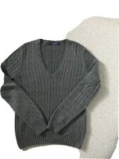Ralph Lauren Womens Jumper Size Large