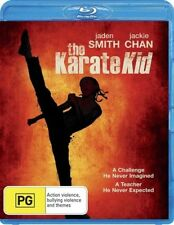 The Karate Kid ( Blu-ray )