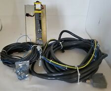 FANUC A06B-6117-H106 7th Axis Servo Kit - Complete Internal & External Cables