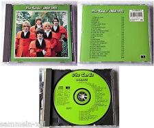 Lords - 1964-1971 / 24 Orig.-Tracks .. 1980er NL EMI CD