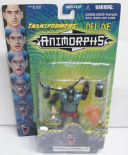 Transformers Beast Wars Animorphs MARCO Gorilla Ape  New MOSC Sealed