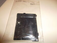 Used pair of keyboard screws and retainer/plastic covers piece dell  Latitude LM