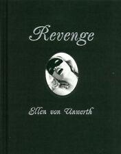 Ellen von Unwerth Revenge Signed Limited Edition 138/200 Hard Cover 2003