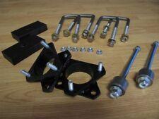"""1999-2006 Toyota Tundra 2.5"""" Leveling Lift Kit (6-lug)"""