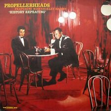 Propellerheads Featuring Miss Shirley Bassey - History Repeating - CD