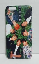 3D Case BTS Bangtan Boys Korean boys band Style Bespoke Case For iPhone iPod