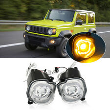 For Suzuki Jimny JB74W JB64 2019 2020 Car Front Indicator Turn Signal Light Lamp