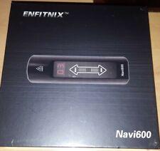 Enfitnix Navi 600 MTB / E Bike Fahrrad Licht LED USB Pedelec