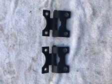 USED MERCEDES W107 R107 450SL 380SL 560SL PASSENGER DOOR HINGES 1077200137
