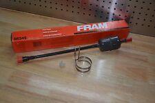Fram Fuel Filter Filters G6348