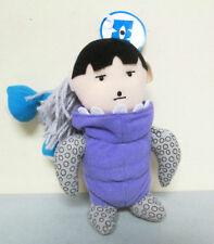 Monsters Inc. Boo in Monster Costume Plush Doll Zipper Change Purse Disney Pixar