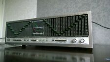 Vintage Pioneer SG-90 Stereo Graphic Equalizer 17-Band - High Quality & Rare!