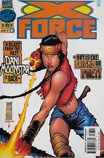 X-Force No.67 / 1997 John Francis Moore & Adam Pollina