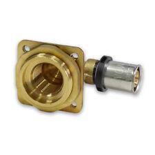 """Pressfitting Spühlkastenanschluss, 16x2mm - 1/2""""IG"""