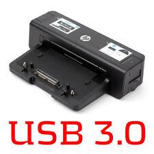HP Docking Station HSTNN-I11X für HP EliteBook 8440p, 8460p, 8470p, 8540p, 8540w