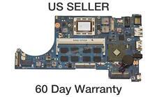 Samsung NP535U3C Laptop Motherboard w/ AMD A6-4455M 2.1GHz CPU BA92-10702A